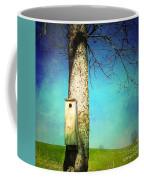 A Place Called Home Coffee Mug