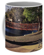 A Place For Day Dreaming Coffee Mug