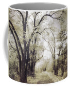 A Place For Dreams To Stay Forever Coffee Mug