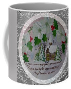 A Place Of Worship Coffee Mug