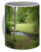 A Place To Dream Awhile Coffee Mug