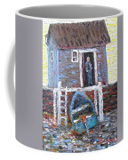 A Place To Get Away From It All Coffee Mug