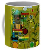 A Place To Grow II Coffee Mug