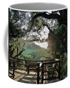 A Place To Pray Coffee Mug