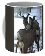 A Place To Rest Your Head Coffee Mug