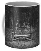 A Place To Sit 6 Coffee Mug