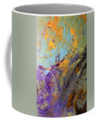A Planet Outside The Milk Way Coffee Mug