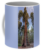 A Poem Lovely As A Tree.   Coffee Mug