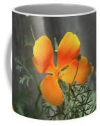 A Poppy Unfurled  Coffee Mug