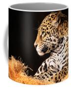 A Portrait Coffee Mug