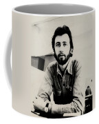 A Portrait Of The Artist As A Young Man Coffee Mug