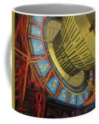 A Profusion Of Primaries Coffee Mug