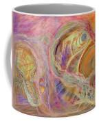 A Prostitute Coffee Mug