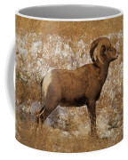 A Proud Ram Coffee Mug