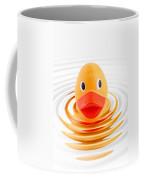 A Quick Dip Coffee Mug