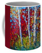 A Quiet Pause Coffee Mug
