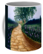 A Quiet Place Coffee Mug