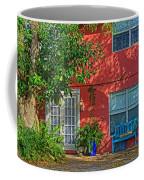A Quiet Respite Coffee Mug