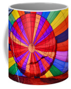 Temecula, Ca - A Rainbow Of Colors Coffee Mug