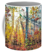 A Ray Of Hope Coffee Mug