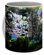 A Razzle Dazzle Sky Coffee Mug