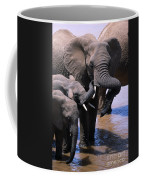A Refreshing Moment Coffee Mug