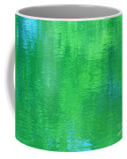 A Rendering Of Faith Coffee Mug