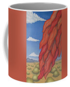 A Ristra On A Breeze Coffee Mug