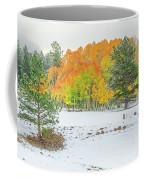 A Roadside Neve  Coffee Mug