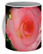 A Rose For Mary Coffee Mug