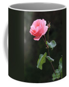 A Rose For Rodin Coffee Mug