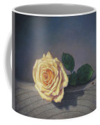 A Rose For The Little Lady Coffee Mug