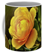 A Rose Is A Rose Is A Rose Coffee Mug