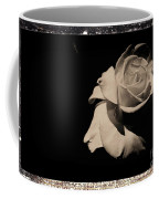 A Rose Is But A Rose  Coffee Mug