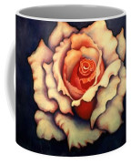 A Rose Coffee Mug