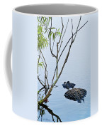 A Rough Patch Coffee Mug