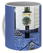 A Royal Tree Coffee Mug