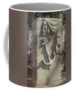A Sailor's Marker Coffee Mug