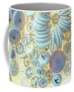 A Seamstress Treasure Coffee Mug