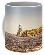 A Seashore Construction Coffee Mug