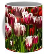 A Season Of Promise Coffee Mug