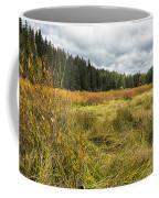 A Seasonal View Coffee Mug