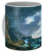 A Seastorm Coffee Mug