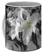 A Sense Of Purity Coffee Mug