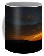 A Separation Of States Coffee Mug