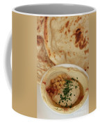 A Serving Of Humus Coffee Mug