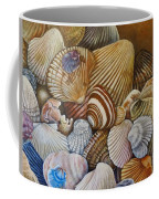 A Shell Of A Good Time Coffee Mug