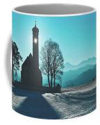 A Shining Light Coffee Mug