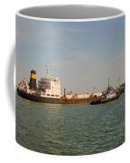 A Ships Guide Coffee Mug