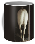 A Short Tail Coffee Mug